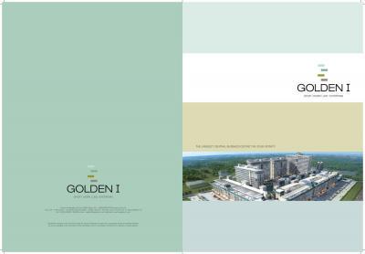Ocean Golden I Phase I Brochure 1