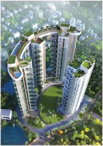 Siddha Sky Brochure 11