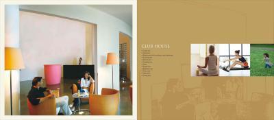 Unitech Palm Villas Brochure 17