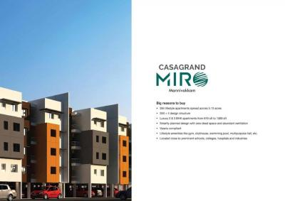 Casagrand Miro Brochure 5