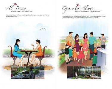 Nahar Tower Of Adyar Brochure 7