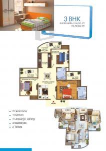 Uninav Heights Phase 2 Brochure 9