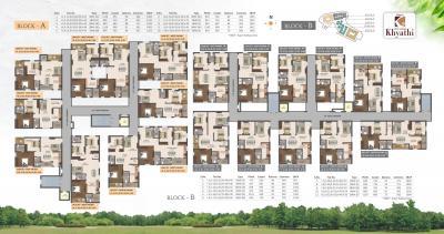 Jai Sri Devi Homes Khyathi Brochure 7
