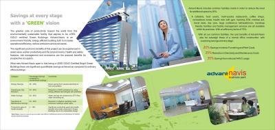 Advant Navis Business Park Brochure 3