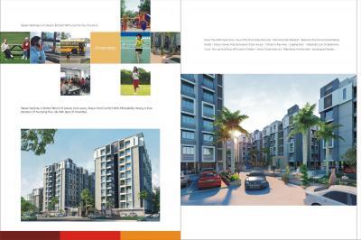 Sambhav Stavan Parishray Brochure 5