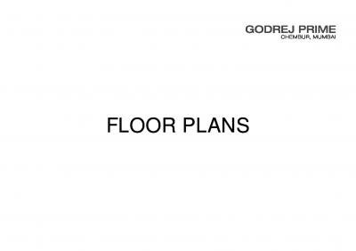 Godrej Prime Brochure 21