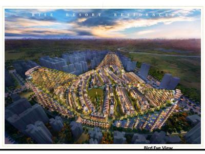 Rise Resort Residence Villa Brochure 5