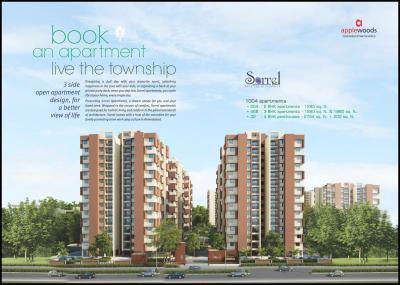 Applewoods Sorrel Brochure 5