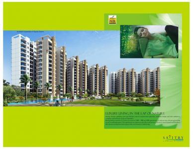 NK Savitry Greens Brochure 4