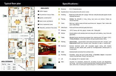 SS Navya Lotus Brochure 2