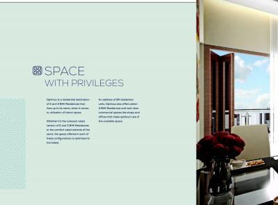 Siddhesh Optimus Brochure 8