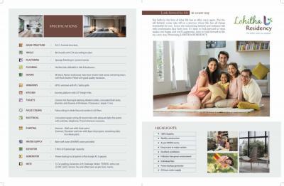 Lohita Residency Brochure 4