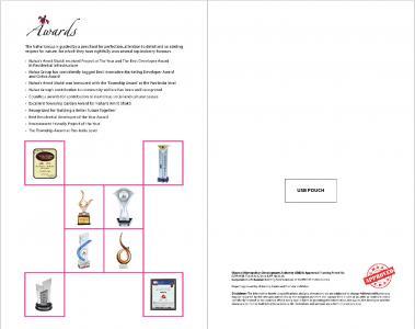 Nahar Tower Of Adyar Brochure 15