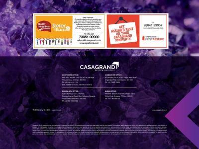 Casagrand Amethyst Brochure 124