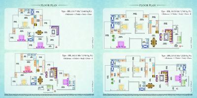 Nirala Estate II Brochure 5