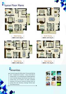 Aakriti Esta Brochure 2