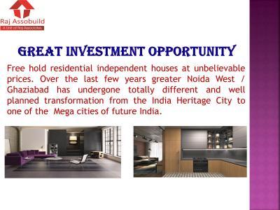 Raj Harsh Vihar Villas Brochure 5