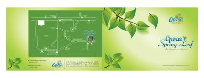 Opera Spring Leaf Brochure 1