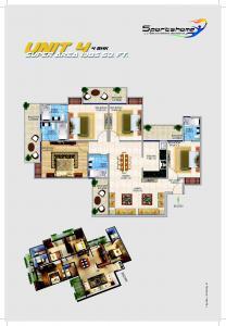 Dev Sai Sports Home Brochure 17