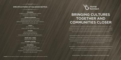 Gulshan Botnia Brochure 11
