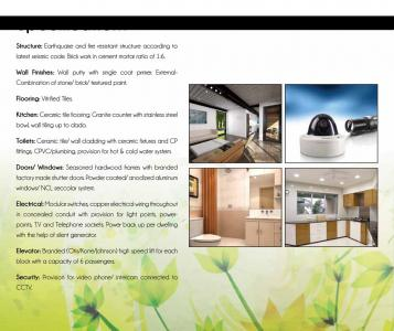 Mundeshwari Terrace Gardenia Brochure 6