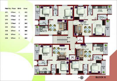 Colorhomes Elite Enclave Brochure 13
