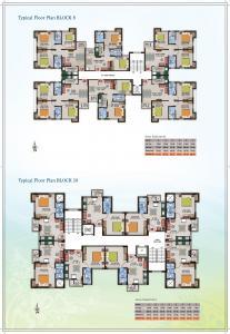 Magnolia Fantasia Phase II Brochure 9