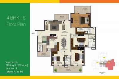 Sare Green Parc Petioles Brochure 22