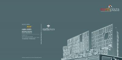 Riddhi Siddhi North Plaza Brochure 1
