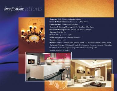Ekdant Dronagiri Vasundhara Brochure 5