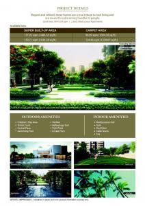 Sobha Palm Court Brochure 2