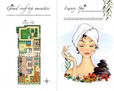 Nahar Tower Of Adyar Brochure 5