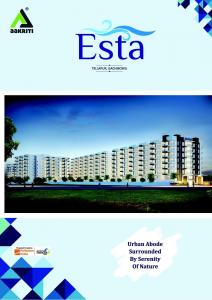 Aakriti Esta Brochure 1