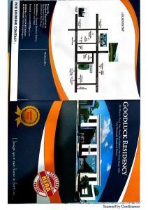 Goodluck Residency Brochure 1