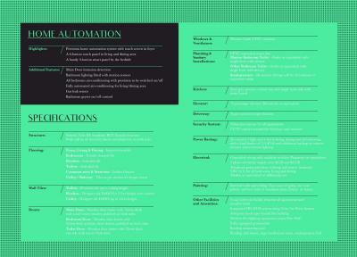 Baashyaam Plutus Residence Brochure 33