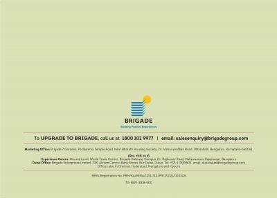 Brigade 7 Gardens Brochure 40
