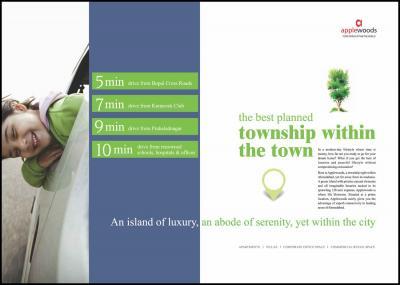 Applewoods Sorrel Brochure 4