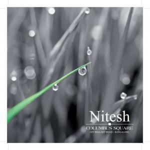 Nitesh Columbus Square Brochure 1