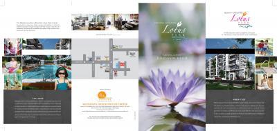 Pranava Lotus Park Brochure 1