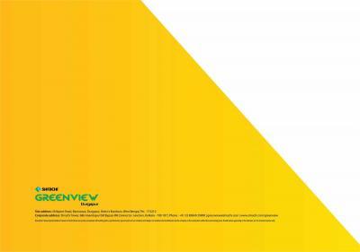 Shrachi Greenview Brochure 18
