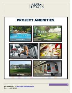 Avj Amba Homes Brochure 8
