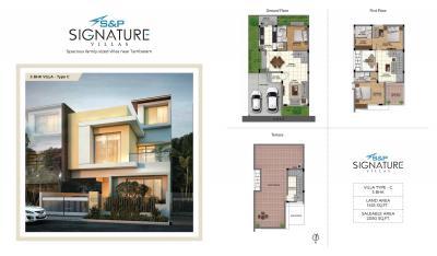 S And P Signature Villas Brochure 11