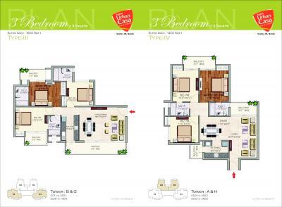 Aditya GZB Urban Casa Brochure 9
