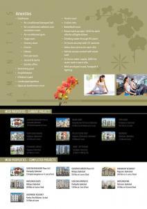 Modi Villa Orchids Brochure 6