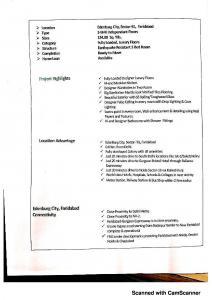 Aashirwad Homes 8 Brochure 3