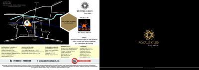 Stargaze Royal Glen Brochure 1