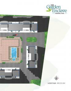 DSK Garden Enclave Brochure 5