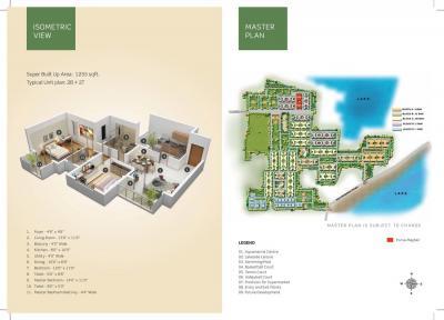 Puravankara Purva Mayfair Brochure 6