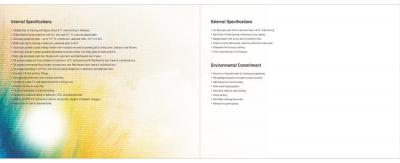 Naiknavare Dwarka Rowhouses Brochure 5