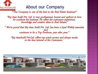 Raj Harsh Vihar Villas Brochure 2